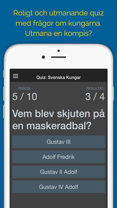 点击获取Svenska Kungar