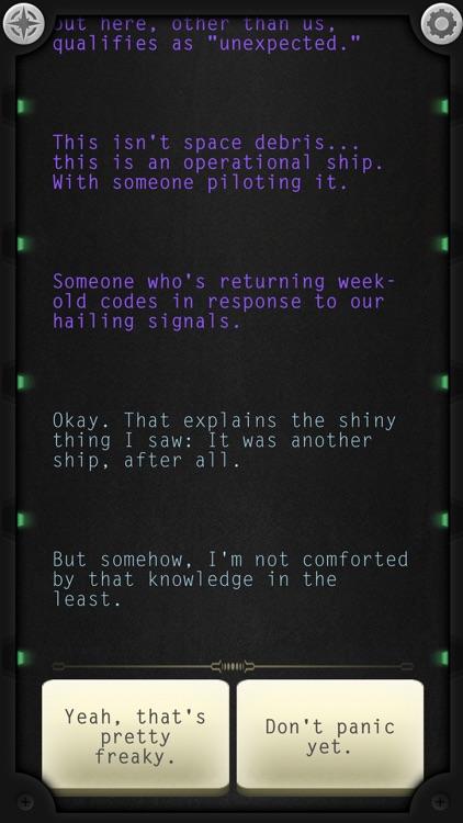Lifeline: Silent Night screenshot-3