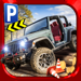 Offroad 4x4 Truck Trials Parking Simulator a Real Car Stunt Driving Racing Sim