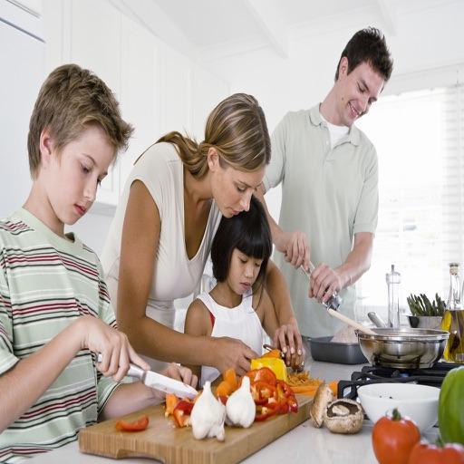 Children's Cookery Master Class