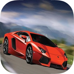 Extreme Car Racer In Real 3D Traffic Free Racing Games