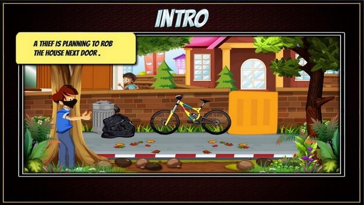 I Spy Hidden Object Games