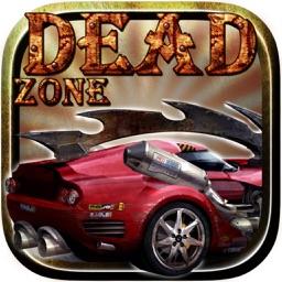 Dead Zone: Zombie Revolution