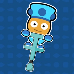 Pogo Jumpers :  Rush Run and Jump Game For Kids