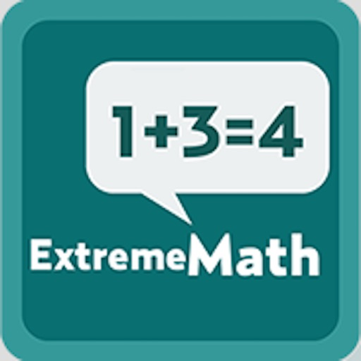 Extreme Math