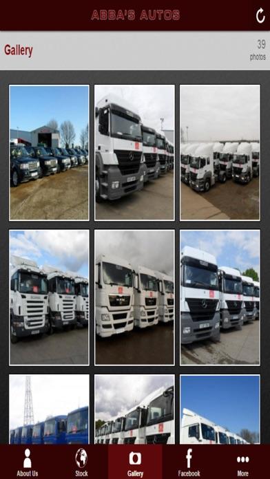 Abba's Autos Ltd-0