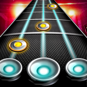 Rock Life - Guitar Band Revenge of Hero Rising Star icon