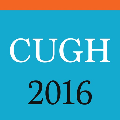 CUGH 2016