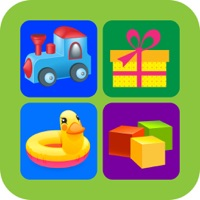Codes for First Words 2 -  English : Preschool Academy educational matching game for Pre-k and kindergarten children Hack