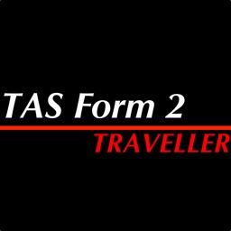 TAS Form 2