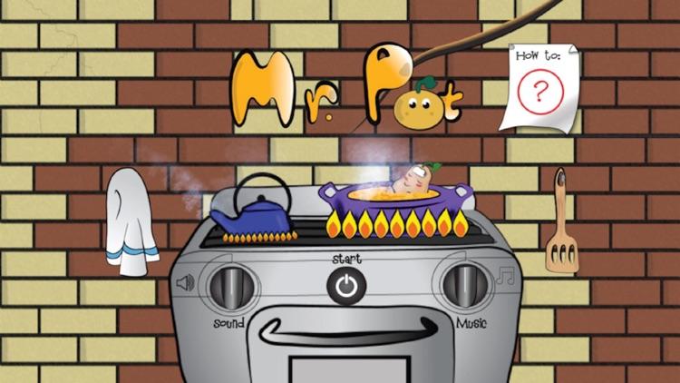 Mr. Pot screenshot-0