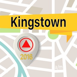 Kingstown Offline Map Navigator and Guide