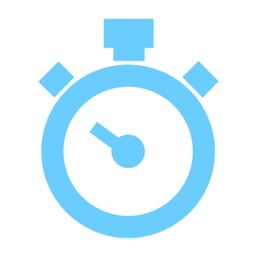 Track Cycling Stopwatch for iPad