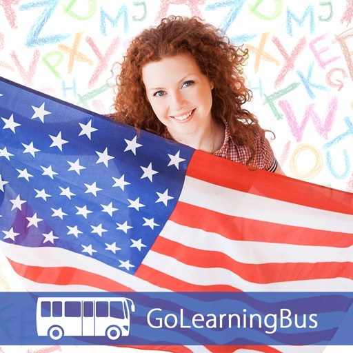 Learn American English via Videos by GoLearningBus