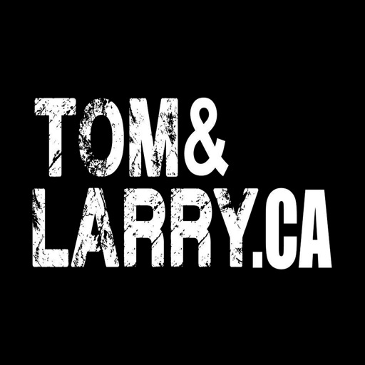Tom and Larry