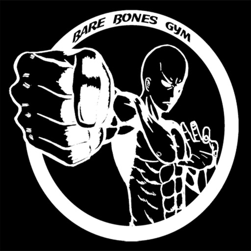 BareBonesGym icon