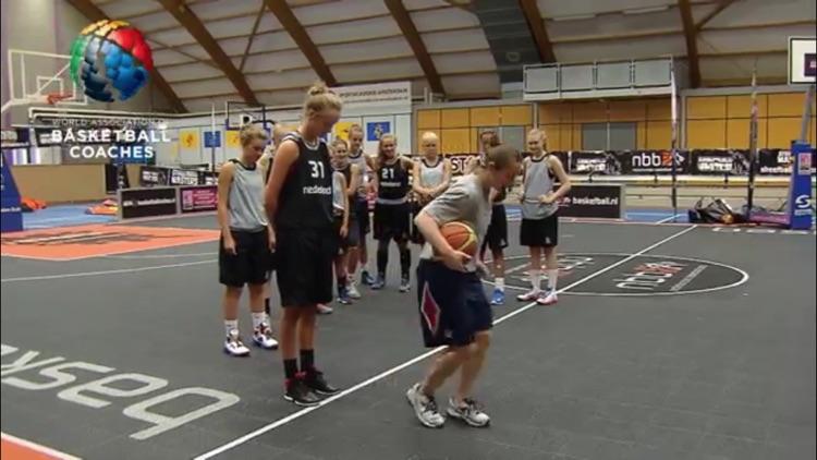 Learn Basketball Skills screenshot-4