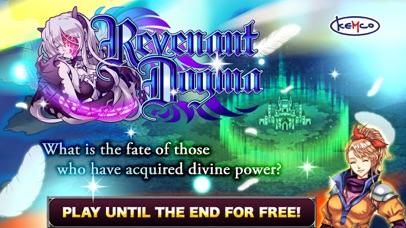 Screenshot from RPG Revenant Dogma