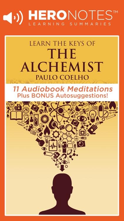The Alchemist Meditations by Paulo Coelho
