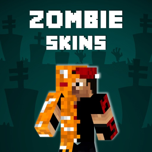 Best Zombie Skins for Minecraft Pocket Edition