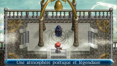 Screenshot #2 pour Ys Chronicles II