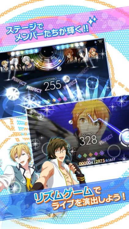 アイドリッシュセブン screenshot-3