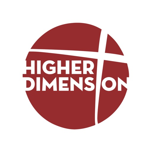 Higher Dimension Church