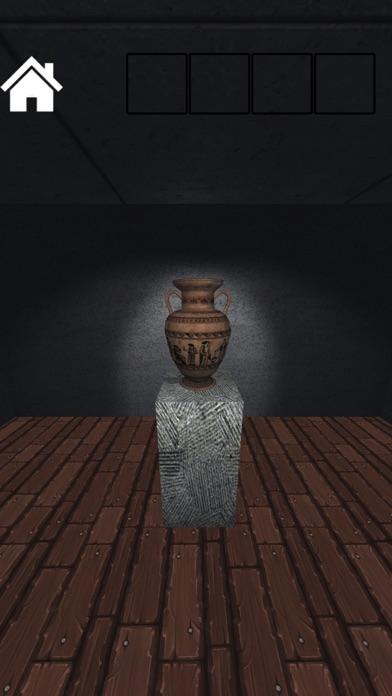 地下室からの脱出 CrazyEscapeGame紹介画像1