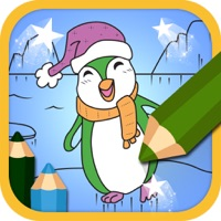 Codes for KidsPaint - Coloring Cool Animals to Relax Hack