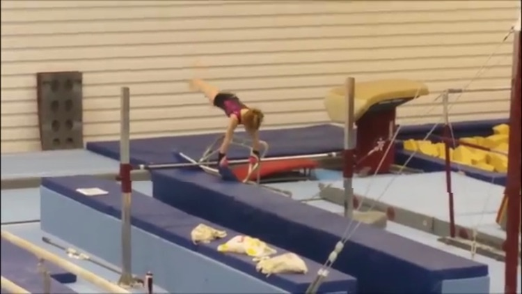 Gymnastic Skills Training screenshot-3