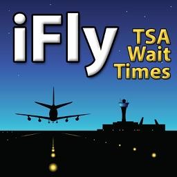 TSA Wait Times by iFly