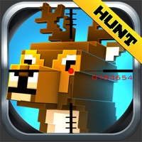 Wild Deer Hunt-ing Survival Pixel World 2016 - Mini Hunter free Resources hack