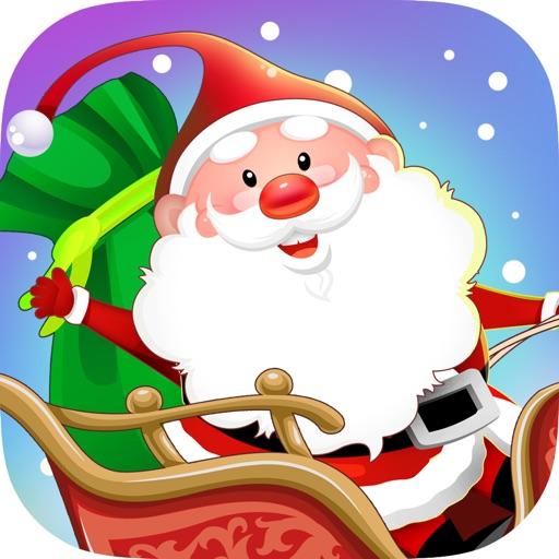 Santa Claus Gifts - free 3D Christmas game
