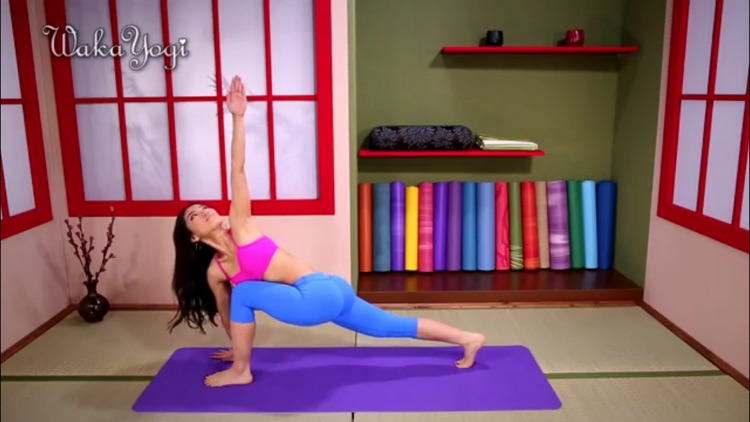 All In Yoga Fitness