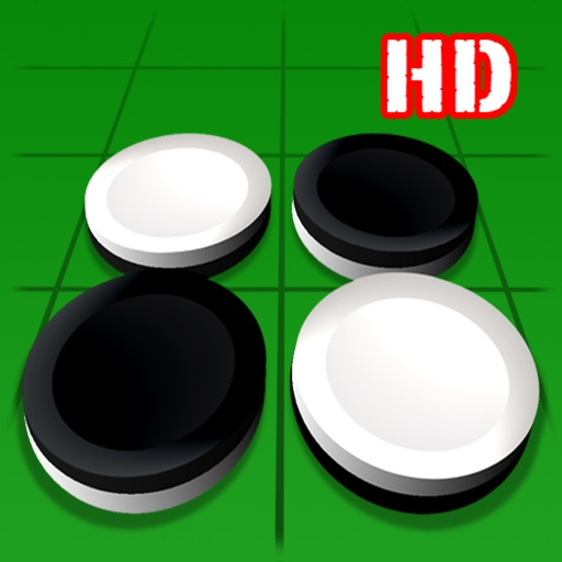 Reversi HD