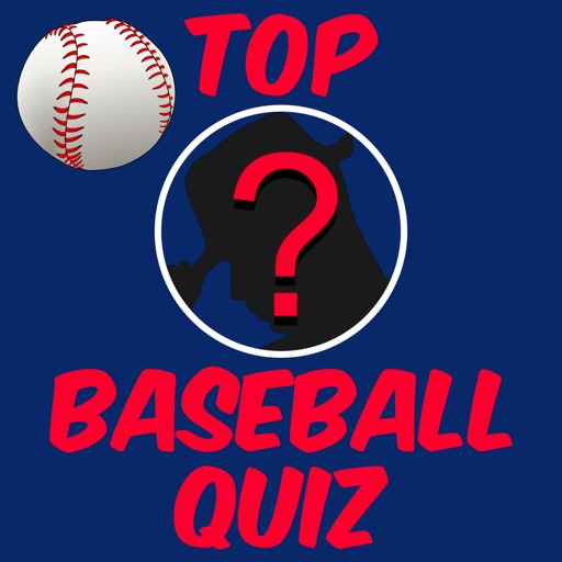 Top MLB Baseball Players Quiz Maestro iOS App
