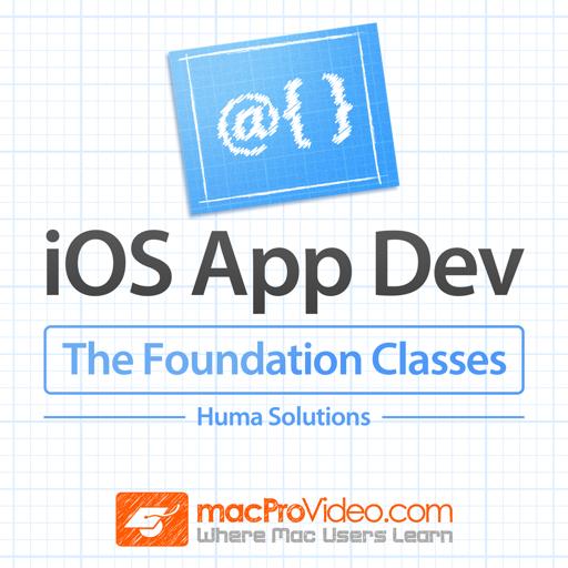 Course for iOS App Dev 105