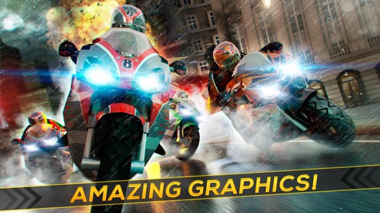 Superbike Racing Challenge - Free & Fun Street Bike Race Grand Prix Game