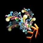 趣味小魔术大全免费版HD 魔术让多彩生活有点意思 icon