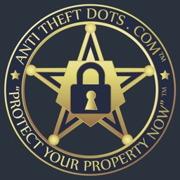 Anti Theft Dots - LE