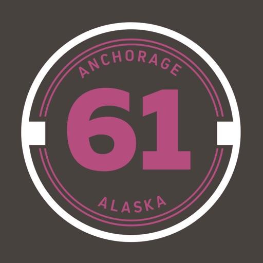 61 Degrees North Chiro-Massage