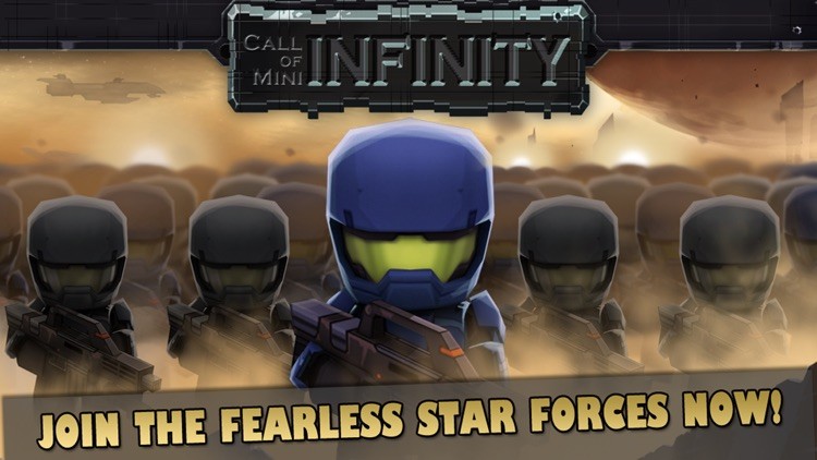 Call of Mini™ Infinity screenshot-4