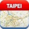 台北オフライン地図 - シティメトロエアポート