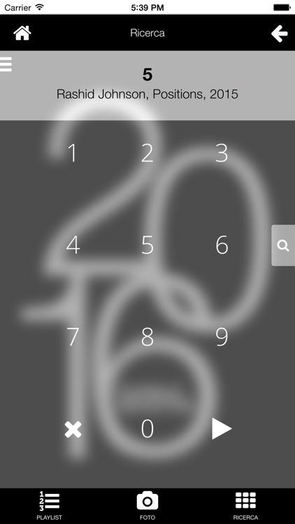GAMeC MOSTRE 2016 screenshot-3