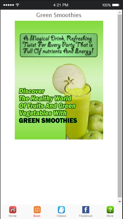 How to Make Smoothies - Delicious and Healthy Smoothie Recipes screenshot-3