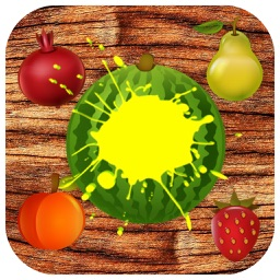 Fruit Smasher Ultimate Smashing Game Challenge