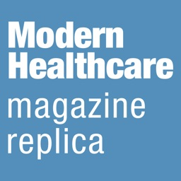 Modern Healthcare magazine – Healthcare Business News