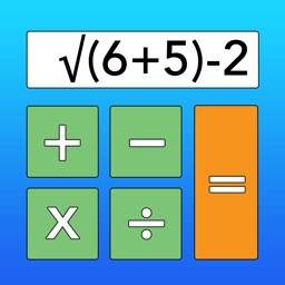 MegaCalc - Scientific Calculator With Apple Watch Extension