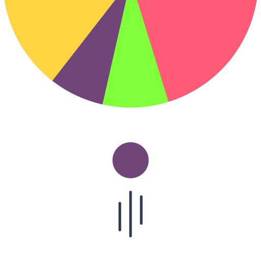 Color Shooter - Match and Clear Puzzle Game icon