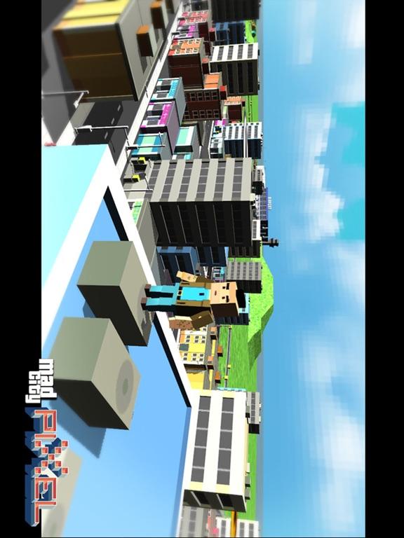Скачать игру Pixel's Edition Mad City Crime Full